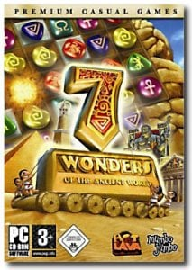 7 Wonders of the Ancient World per PC Windows