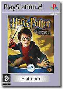 Harry Potter e la Camera dei Segreti per PlayStation 2