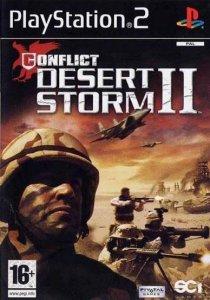 Conflict: Desert Storm 2 per PlayStation 2