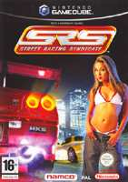 Street Racing Syndicate per GameCube