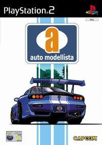 Auto Modellista per PlayStation 2