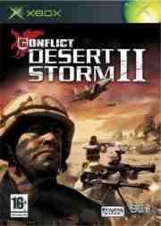 Conflict: Desert Storm 2 per Xbox