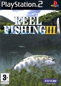 Reel Fishing III per PlayStation 2