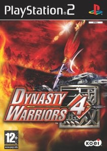 Dynasty Warriors 4 (Shin Sangoku Musou 3) per PlayStation 2
