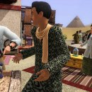 I Sims in formato globetrotter