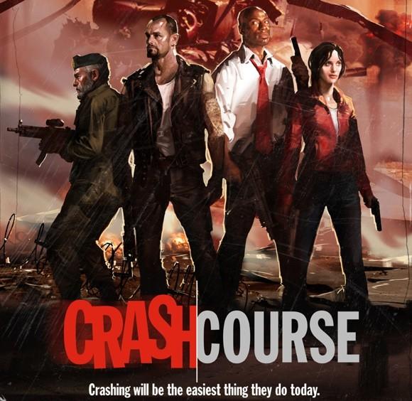L'espansione Crash Course in arrivo per Left 4 Dead