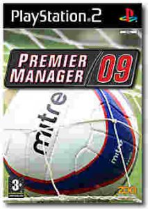 Premier Manager 09 per PlayStation 2