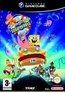 SpongeBob SquarePants: The Movie per GameCube