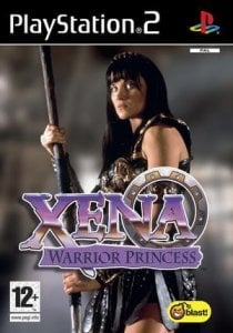 Xena: Warrior Princess per PlayStation 2