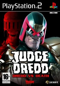 Judge Dredd: Dredd Vs Death per PlayStation 2