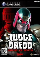 Judge Dredd: Dredd Vs Death per GameCube