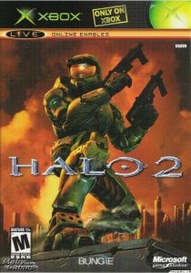 Halo 2 per Xbox