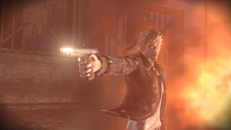 Il gameplay di Resonance of Fate in video