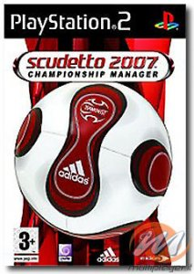 Scudetto 2007 (Championship Manager 2007) per PlayStation 2