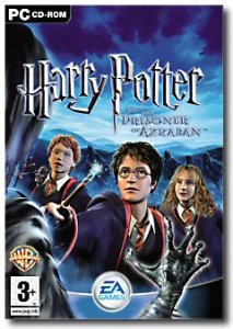 gioco pc harry potter prigioniero azkaban