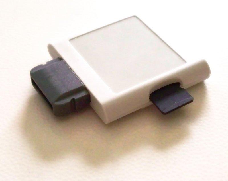 Datel Memory Card 2GB per Xbox 360