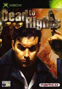 Dead to Rights per Xbox