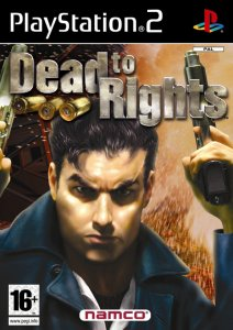 Dead to Rights per PlayStation 2
