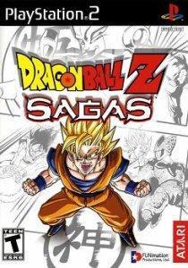 Dragon Ball Z: Sagas per PlayStation 2