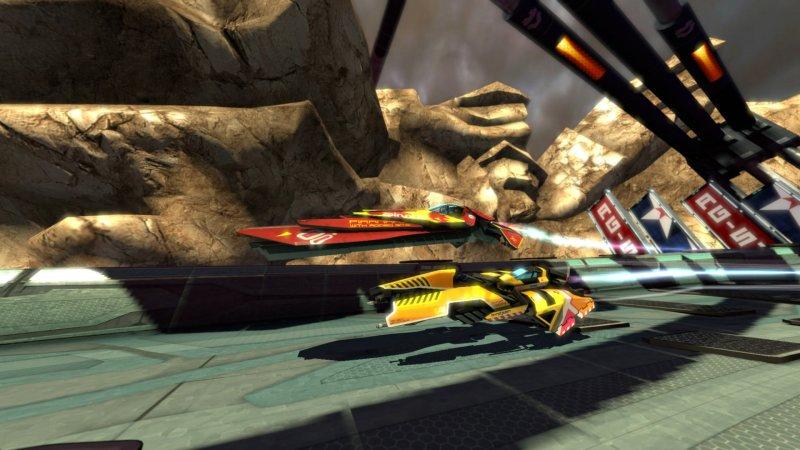 """Studio Liverpool cerca personale per un """"racing game futuristico"""""""
