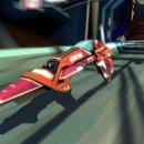 C'è un nuovo Wipeout in sviluppo su PlayStation 4?