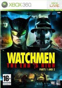 Watchmen: La Fine è Vicina Parte 1 & 2 per Xbox 360
