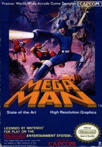 Mega Man per Nintendo Entertainment System