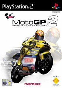 MotoGP: Ultimate Racing Technology 2 per PlayStation 2