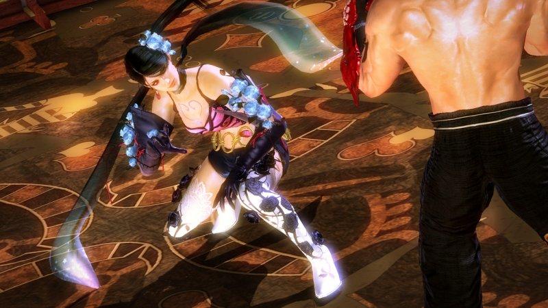 Un trailer di Tekken 6 direttamente da Colonia