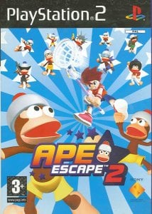 Ape Escape 2 per PlayStation 2