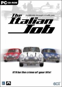 The Italian Job per PC Windows
