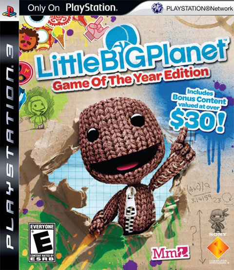 LittleBigPlanet: Game of the Year Edition compare su Amazon