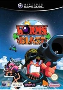 Worms Blast per GameCube