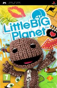 LittleBigPlanet per PlayStation Portable