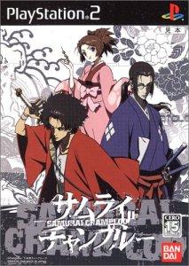 Samurai Champloo per PlayStation 2