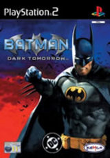 Batman: Dark Tomorrow per PlayStation 2