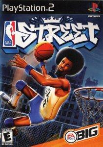 NBA Street per PlayStation 2