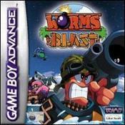 Worms Blast per Game Boy Advance
