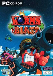 Worms Blast per PC Windows