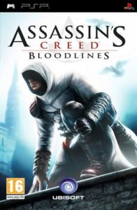 Assassin's Creed: Bloodlines per PlayStation Portable