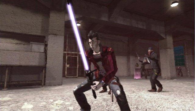 No More Heroes ha concluso su Wii, in attesa della prossima console