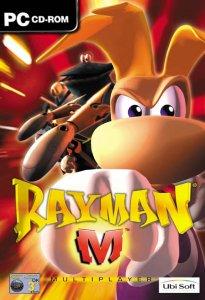 Rayman M per PC Windows
