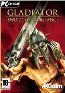 Gladiator: Sword of Vengeance per PC Windows