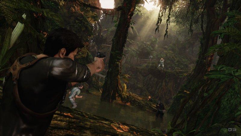 Uncharted non è ancora finito, dice Naughty Dog