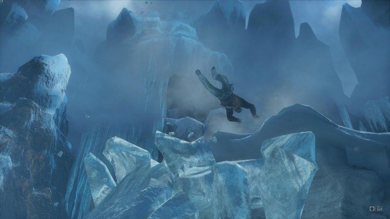 Naughty Dog su Move e 3D e le piattaforme di Uncharted 3