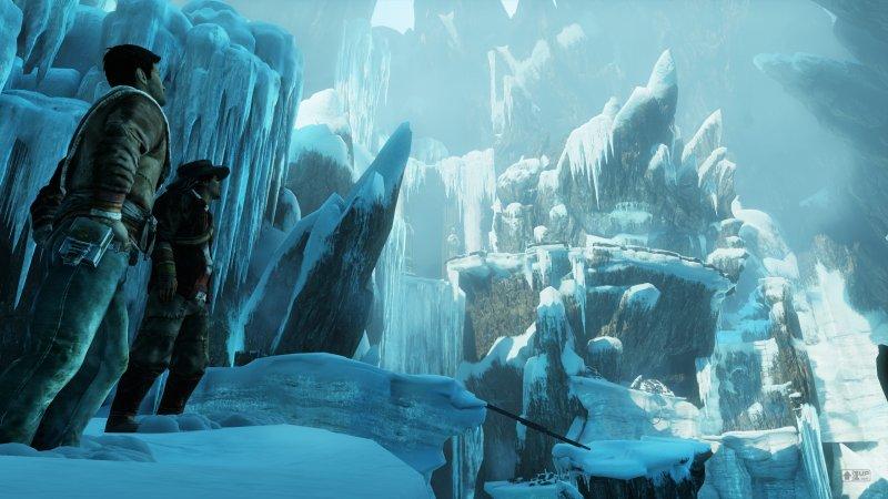 Uncharted 2 impossibile su Xbox 360, secondo  Naughty Dog