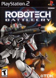 Robotech: Battlecry per PlayStation 2