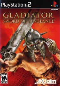 Gladiator: Sword of Vengeance per PlayStation 2