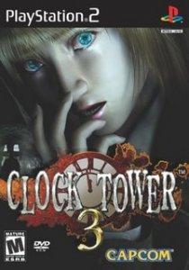 Clock Tower 3 per PlayStation 2