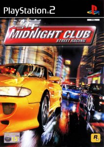 Midnight Club per PlayStation 2